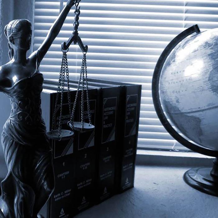 Сопровождение юридических процедур в странах ЕС