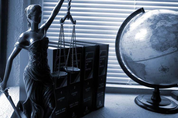 сопровождение судебного процесса в ЕС