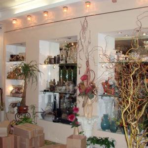 Салон-магазин цветов