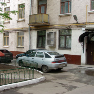 Фадеева улица, дом 5