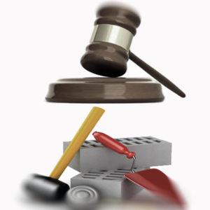 юридическая помощь застройщикам