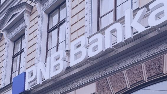 PNB Banka прекратил обслуживание клиентов