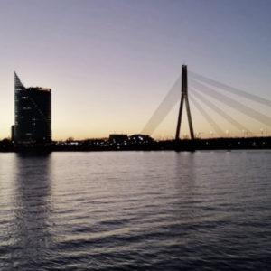 открытие счета в банке Латвии