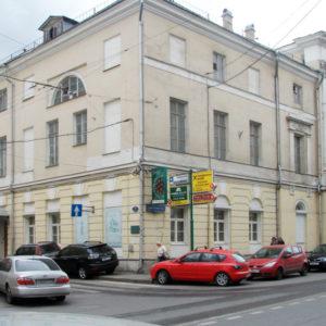 инвестиции в памятники Москвы по программе 1 руб. за кв.м.