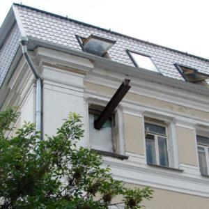 реставрация и приспособление памятников Москва